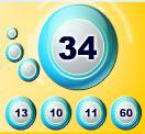 Bingo Screen