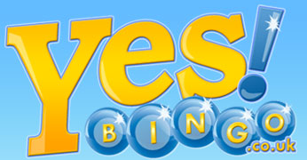 Yes Bingo - the fastest growing online bingo website in the UK
