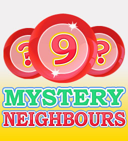 Mystery Neighbour Games
