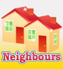 Neighbours Games