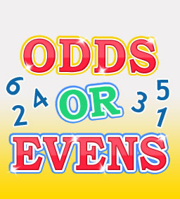 ODDS OR EVENS
