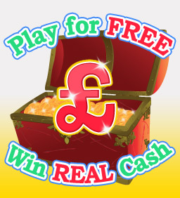 Win Free Real Money Online