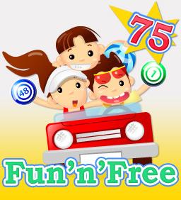 Fun 'n' Free 75
