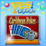 Let Caribbean Sunshine Light Up Your Life at Yes Bingo