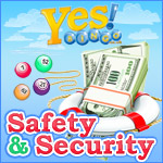 Discover Safety and Security at Yes Bingo