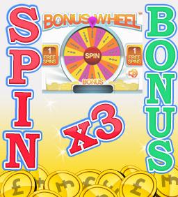 Spins Bonus